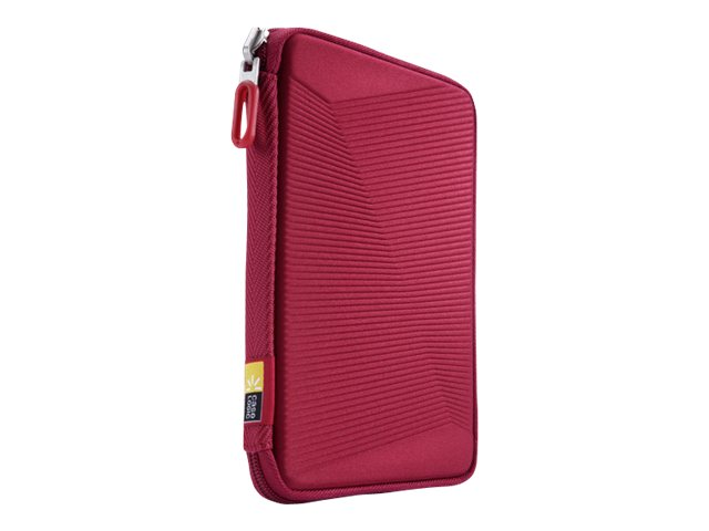 Case Logic Durable 7 Tablet Case, Amaranth
