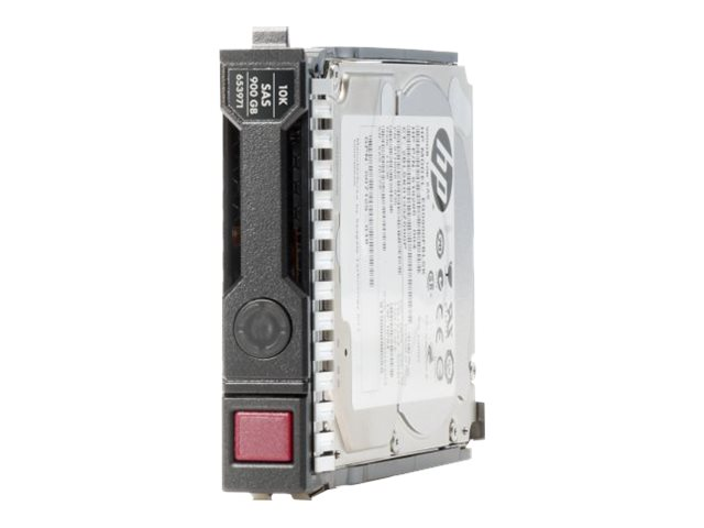 HPE 2TB SAS 6Gb s 7.2K 3.5 SC Midline Hard Drive, 652757-B21, 13753167, Hard Drives - Internal