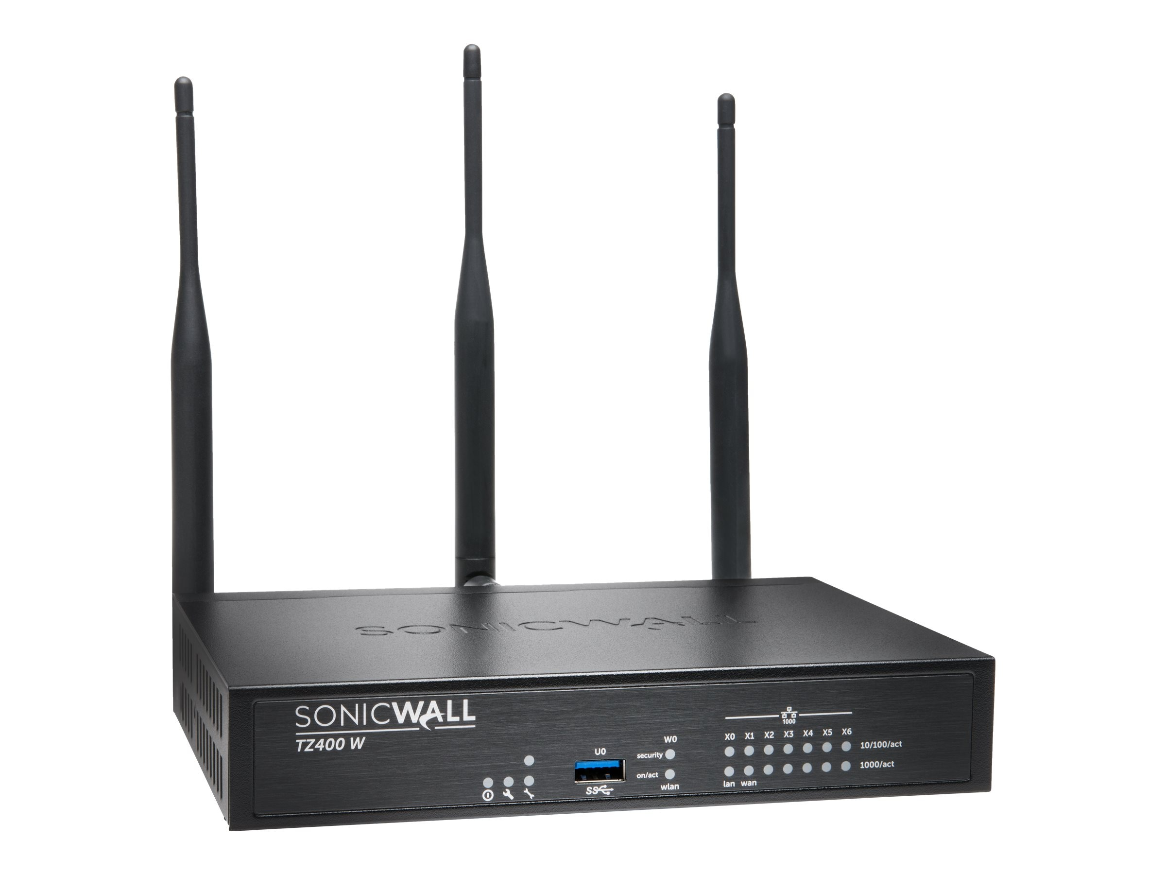 SonicWALL 01-SSC-0214 Image 3
