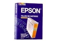 Epson Stylus Color 3000 5000 Yellow Ink Cartridge (S020122), S020122, 42278, Ink Cartridges & Ink Refill Kits
