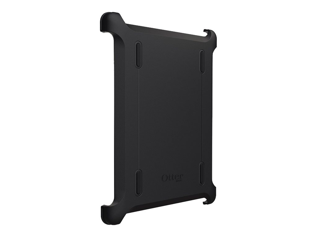 OtterBox Defender Series Shield Stand for iPad Air, Black
