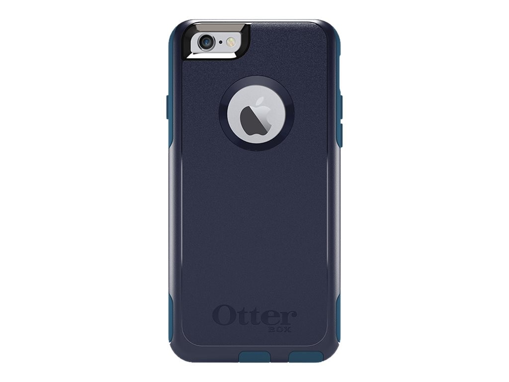 OtterBox Commuter Series for iPhone 6 4.7, Ink Blue, 77-50220, 17786142, Carrying Cases - Phones/PDAs