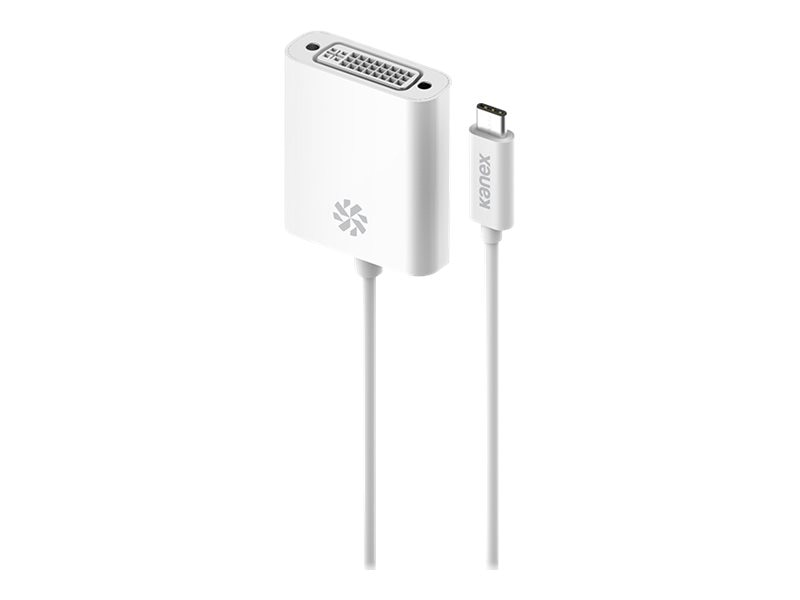 Kanex USB Type C to DVI-D Adapter
