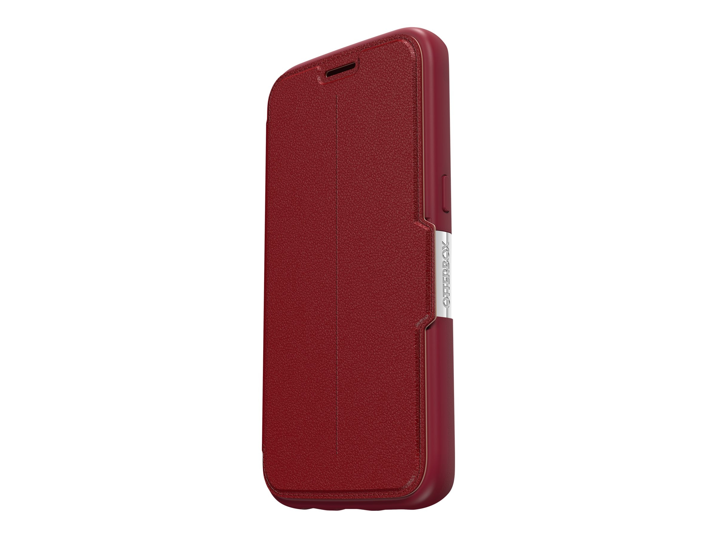 OtterBox Strada for Samsung Galaxy S 7, Ruby Romance