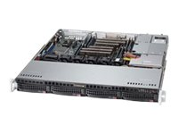 Supermicro SYS-6017R-M7UF Image 1