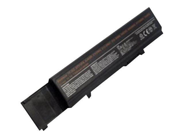 Ereplacements 9-Cell 7800mAh Battery for Dell Vostro 3400, 312-0998-ER, 21406190, Batteries - Other
