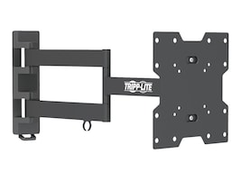 Tripp Lite Full-Motion Wall Mount with Arms for 17 to 42 Flat-Screen Displays, TVs, LCDs, Monitors, DWM1742MA, 17287431, Stands & Mounts - AV
