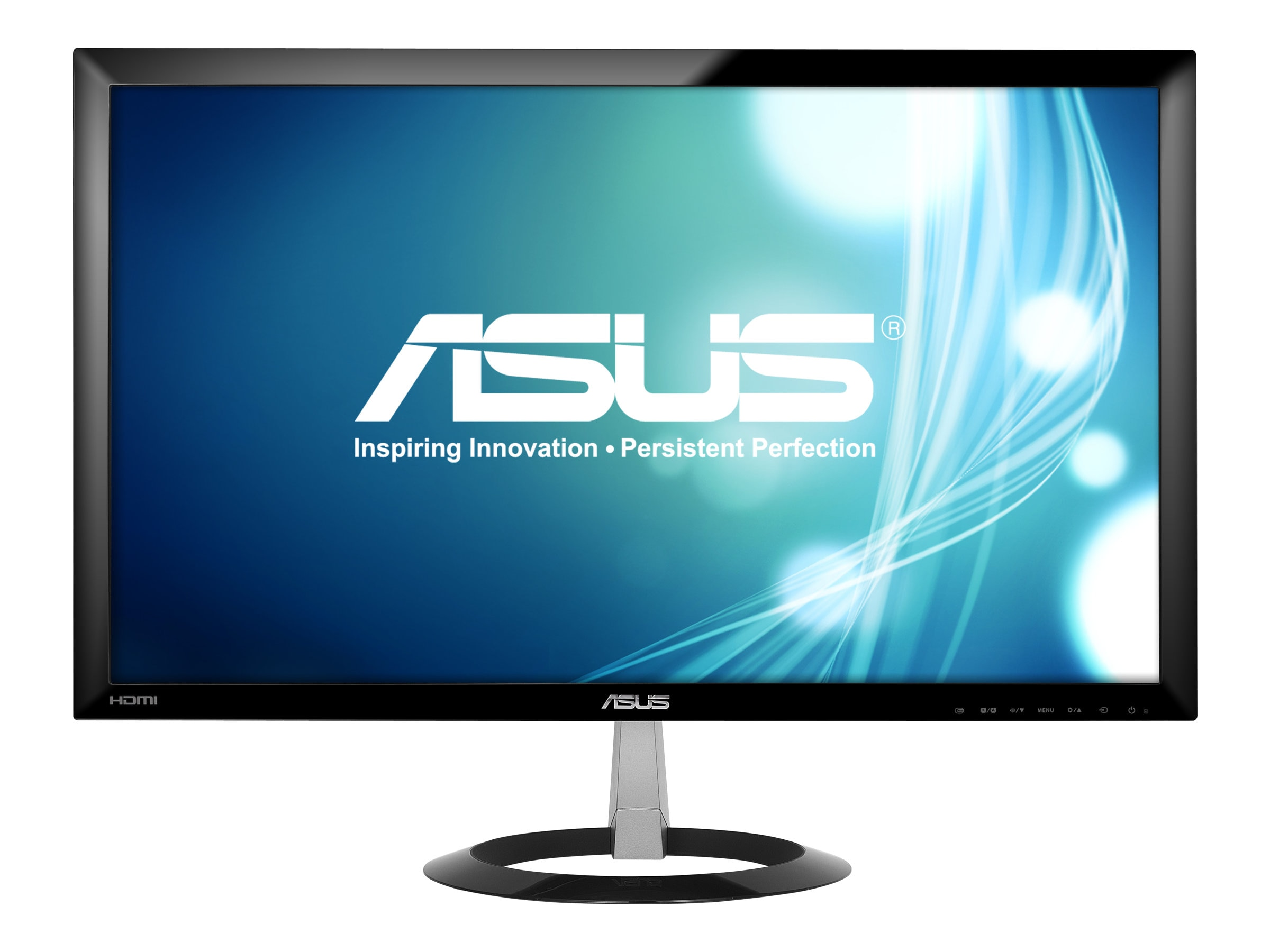 Asus 23 VX238H Full HD LED-LCD Monitor, Black