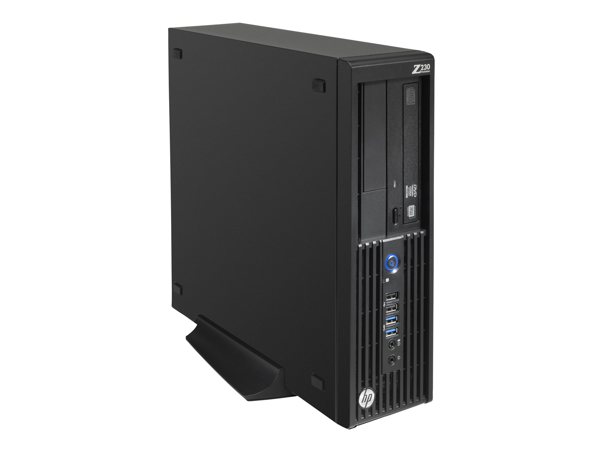 HP Z230 3.3GHz Core i5, L9J83UT#ABA, 30739658, Workstations