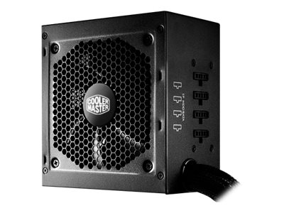 Cooler Master 650W 80 Plus Bronze PSU, RS650-AMAAB1-US