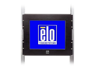 ELO Touch Solutions Rack-Mount Bracket for 17 1739L Touchmonitor, E939253, 8260000, Rack Mount Accessories