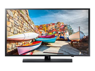 Samsung 40 HE478 Full HD LED-LCD Hospitality TV, Black, HG40NE478SFXZA