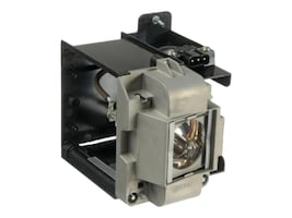 Ereplacements Replacement Lamp for WD3300U, XD3200U, XD3500U, VLT-XD3200LP-ER, 17562587, Projector Lamps