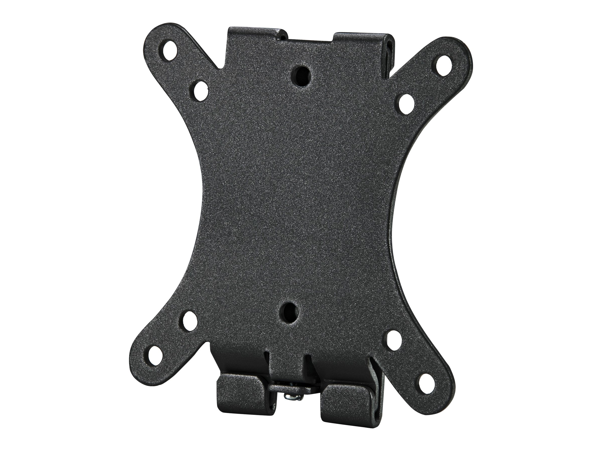 Ergotron Neo-Flex ULD Wall Mount for Flat Panels 13-32, Black