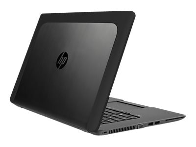 HP ZBook 15u G3 Core i7-6500U 2.5GHz 16GB 512GB SSD ac BT FR WC W4190M 15.6 FHD MT W10P64, V1H65UT#ABA