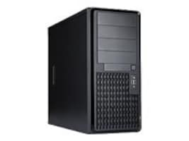 In-win Server Tower Entry Chassis, IW-PE689, 11580741, Cases - Systems/Servers