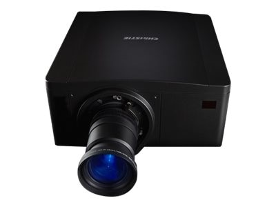 Christie DS+14K-M SXGA+ DLP Projector, 14000 Lumens, Black