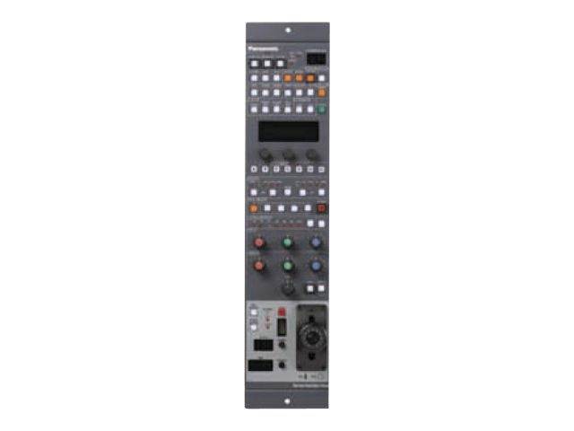 Panasonic AK-HRP935 Remote Operation Panel For AHC931B AND AK-HC3500 STUDIO CA