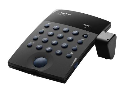 Jabra Dial 750 Analog Dialpad, 750-09, 17933181, Telephones - Business Class