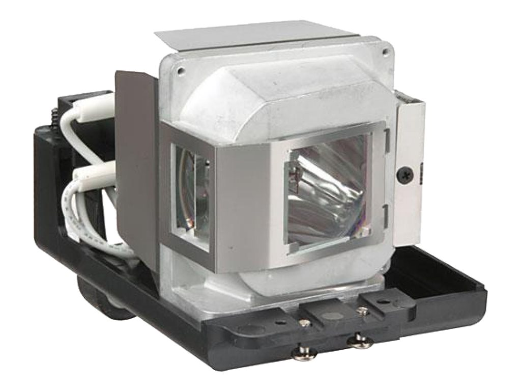 Ereplacements Replacement Lamp for A1100, A1200, A1300, C216, A1300, W2100, SP-LAMP-039-ER, 16147584, Projector Lamps