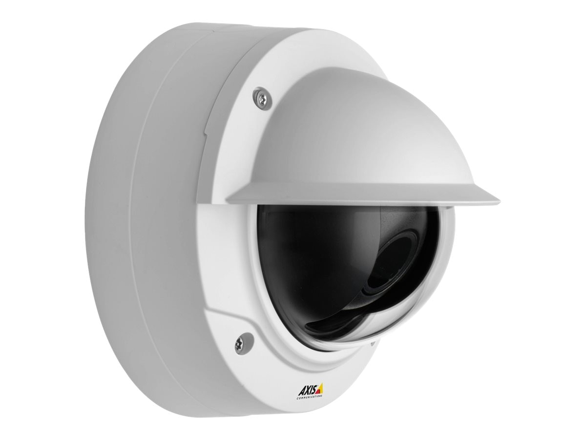 Axis P3225-VE MKII Network Camera