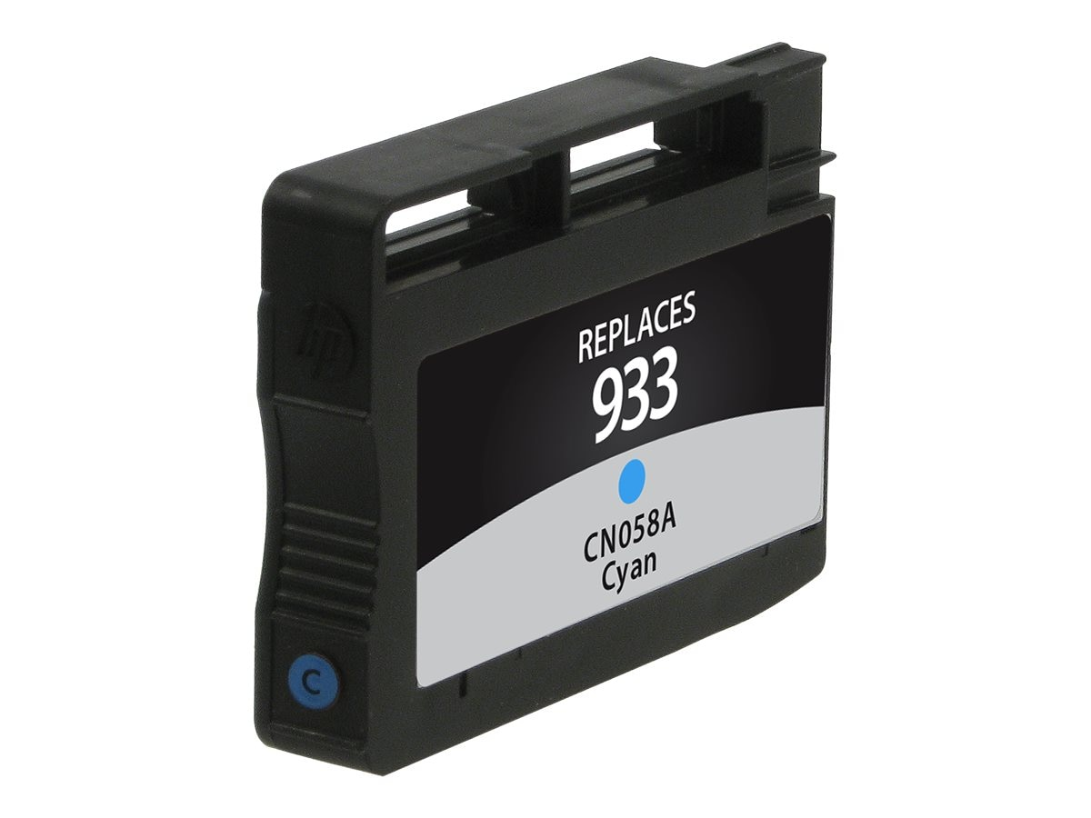V7 CN058AN Cyan Ink Cartridge for HP Officejet 6700 Premium, V7CN058AN