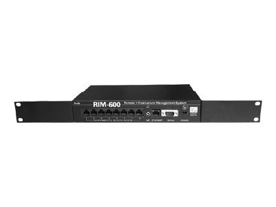 Chatsworth RIM-600 Node Module, 120VAC, 60Hz, 60001-001, 7636458, Environmental Monitoring - Indoor