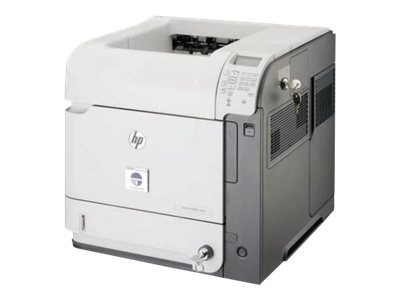 Scratch & Dent Troy MICR SecureEX 603n Printer w  1 Tray & 1 Lock, 01-03034-111, 30834874, Printers - Laser & LED (monochrome)