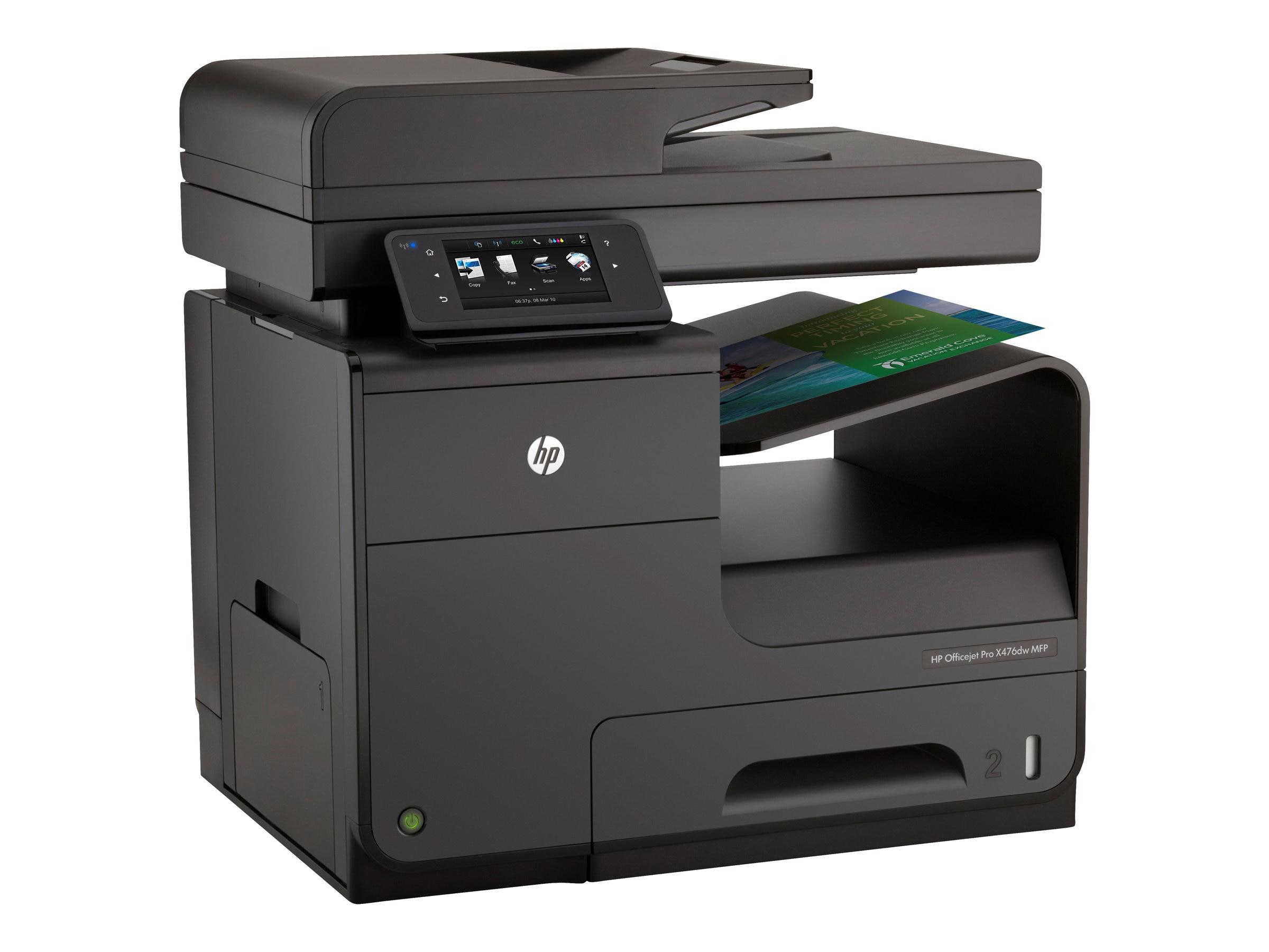 HP Inc. CN461A#B1H Image 7