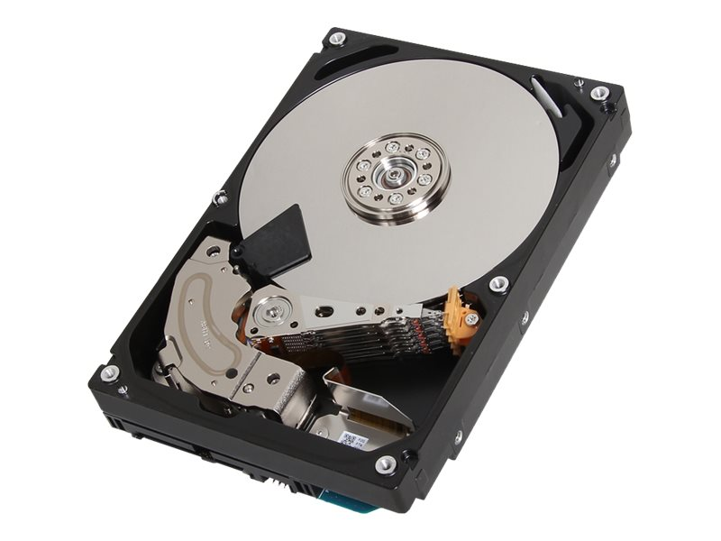 Toshiba 6TB MG04ACA600E SATA 6Gb s 3.5 Enterprise Hard Drive, MG04ACA600E, 22522133, Hard Drives - Internal