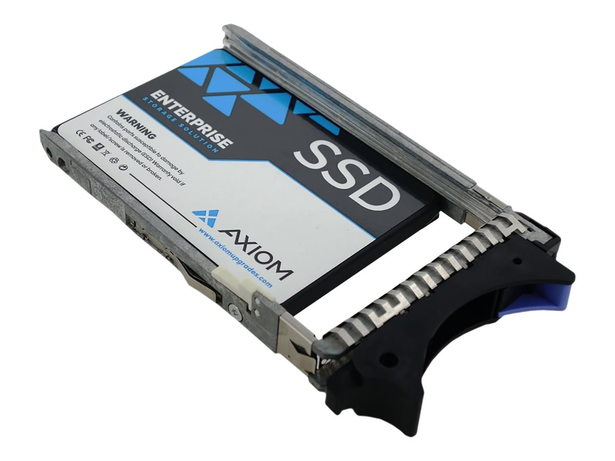 Axiom 120GB Enterprise EV100 SATA 2.5 Internal Solid State Drive for Lenovo, SSDEV10IB120-AX