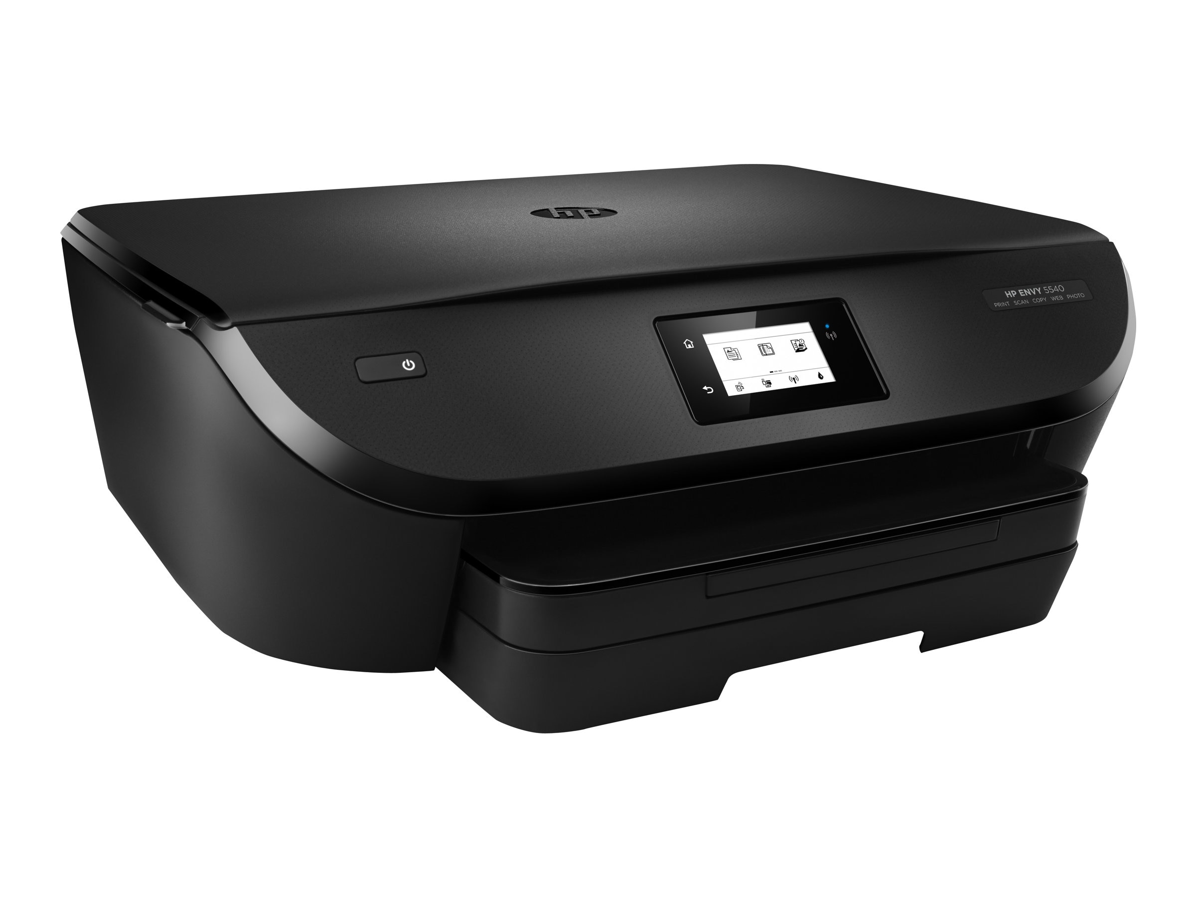 HP ENVY 5540 All-in-One Printer ($129.99-$60 IR = $69.99. Expires 8 31 2017), K7C85A#B1H