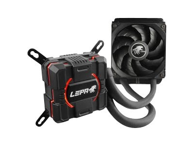 Enermax AquaChanger 120 CPU Cooler 120mm, LPWAC120-HF, 21897101, Cooling Systems/Fans