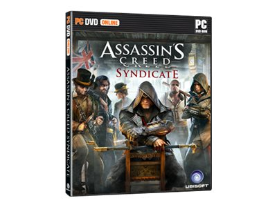 UBI Soft Assassin's Creed Syn Day 1 PC