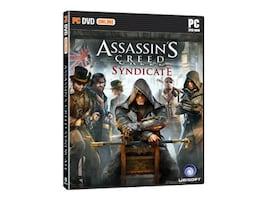 UBI Soft Assassin's Creed Syn Day 1 PC, UBP60811060, 30572018, Software - Computer Games