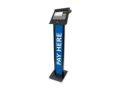 Compulocks Slide iPad POS Stand