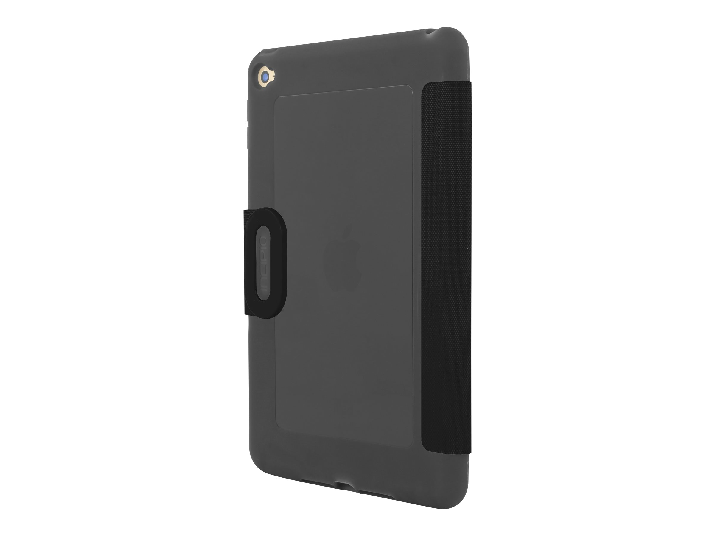 Incipio Clarion Folio for iPad mini 4, Black, IPD-281-BLK