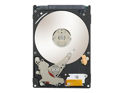Seagate 320GB Video SATA 6Gb s 2.5 Internal Hard Drive, ST320VT000