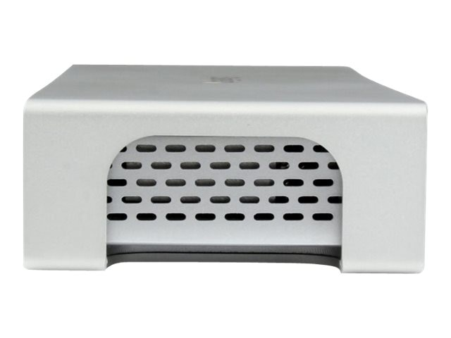StarTech.com Thunderbolt 2 4K Docking Station with Cable for Laptops, TB2DOCK4KDHC