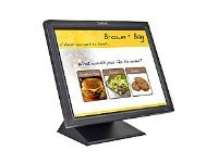 Planar 17 PT1745R Touchscreen LCD Monitor with Speakers, Serial USB, 997-5969-00