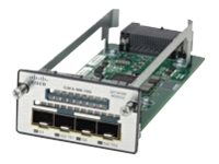 Cisco Catalyst 3K X 10G Network Module Opt-PID
