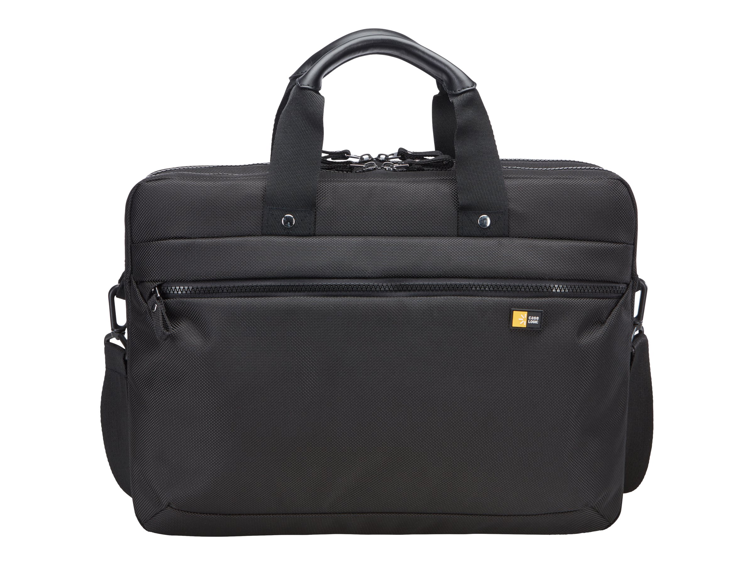 Case Logic Bryker 15.6 Laptop Bag, Black