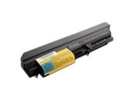 Denaq Li-Ion 58Wh 6-cell Laptop Battery for IBM Lenovo, DQ-42T5225-6, 15056576, Batteries - Notebook