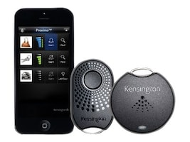 Kensington Promixo Starter Kit App, K39565US, 15244104, Cellular/PCS Accessories