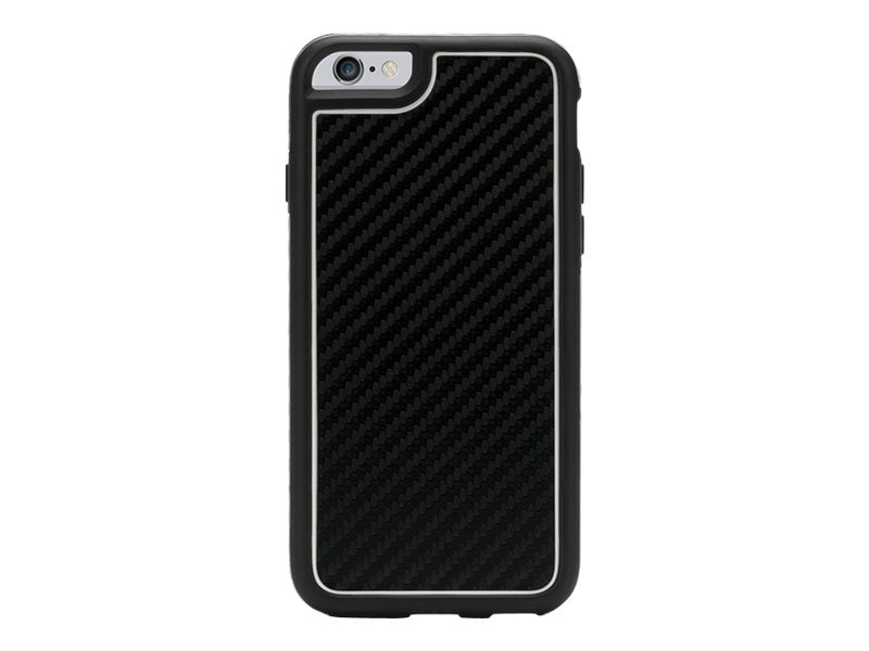 Griffin Identity for iPhone 6 4.7, Black White, GB39793, 17700804, Carrying Cases - Phones/PDAs