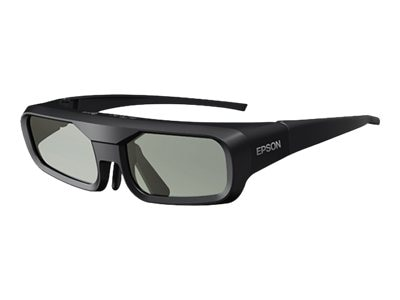 Epson 3D Glasses (RF) ELPGS03, V12H548006, 19461940, Projector Accessories