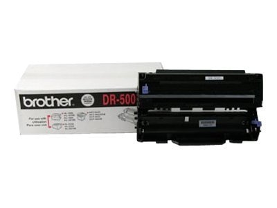 Brother Replacement Drum Unit for HL5070n Printer, DR500, 217381, Toner and Imaging Components