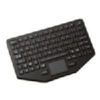 Panasonic NEMA Backlit Keyboard with Mount Holes, SL-86-911-TP-USB-P, 12256126, Keyboards & Keypads