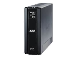 APC Power-Saving Back-UPS Pro 1500VA 865W 5-15P Input, EXCLUSIVE Buy - Save $10, BR1500G, 11682182, Battery Backup/UPS