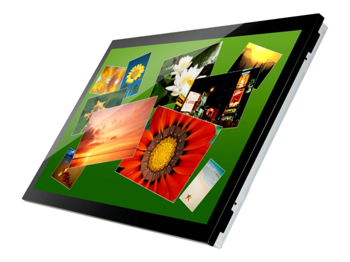 3M 22  C2167PW LED-LCD Multi-Touch Monitor